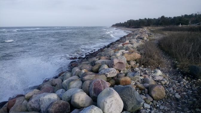 DSC_0054 nordkyststien stand og hav