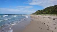 DSC_0519 strand nordkyststien sommer