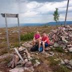 Sälen i nordvest Sverige
