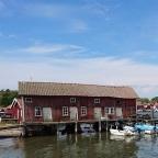 De smukke Koster øer ud for Strömstad