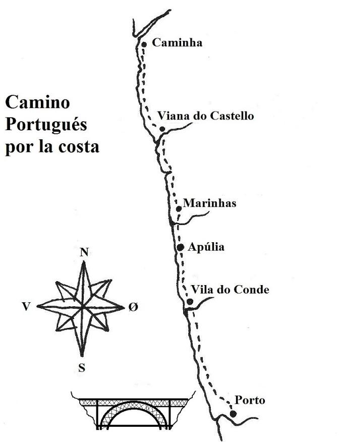 Kort 3 Costa Portuguesa (2)