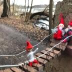 Glædelig jul og godt nytår til dig, med forhåbentlig en masse gode vandre oplevelser i vente