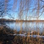 Bagsværd sø rundt