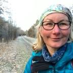 Hærvejen                              En vintertur Viborg – Jelling